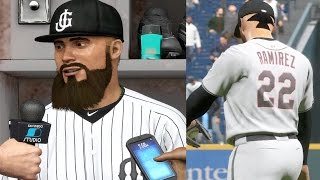 Download MLB THE SHOW 17 RTTS   WALK OFF HOME RUN!?   EPISODE 5 Video