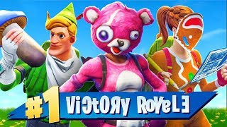 Download Welcome to SCUFFED Fortnite Battle Royale! Video