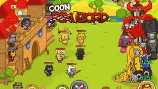 Download StrikeForce Kitty: Last Stand костюмы и все боссы Video