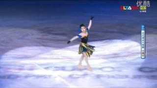 Download 2015 COC GALA Xiangyi AN Nini (8yr) - Frozen Video