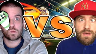 Download LE DUEL - ROCKET LEAGUE Video