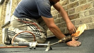 Download How To Replace A Flat Roof - Argyle Roofing Contractors Video
