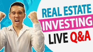 Download Real Estate Investing Q&A - June 17th 2019 Video