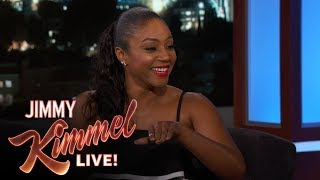 Download Tiffany Haddish Took Will & Jada Pinkett Smith on a Groupon Swamp Tour Video