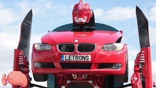 Download 6 Autos TRANSFORMERS Que Existen En LA VIDA REAL Video