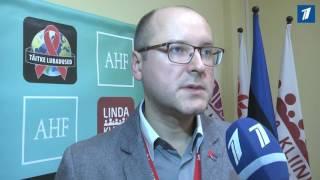 Download Эстония почти на первом месте по числу инфицированных ВИЧ Video