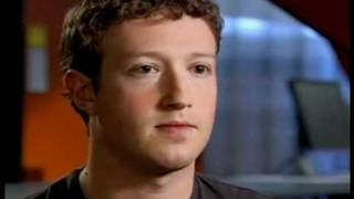 Download Mark Zuckerberg's Facebook Story Part 1! Video