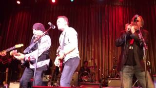 Download Bruce Springsteen, Southside Johnny, Steven VanZandt & The Disciples of Soul ~ Rose A Montana Video Video