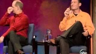 Download Ryan Stiles & Colin Mochrie - You Started It Video