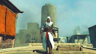 Download Assassin's Creed: Как правильно играть в Первую часть Video