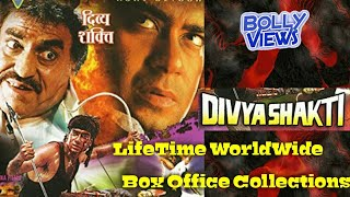 Download Ajay Devgan DIVYA SHAKTI 1993 Movie LifeTime WorldWide Box Office Collection Verdict Hit Or Flop Video