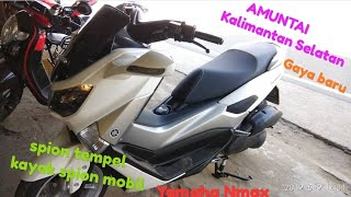 Download Cara memasang spion tempel Yamaha Nmax terbaru Video