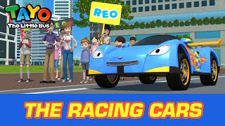 Download [Meet Tayo's Friends] #6 The Racing Cars Video