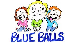 Download What Happens When You Get ″Blue Balls″? Video