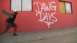 Download Dawg Days | TransWorld SKATEboarding Video