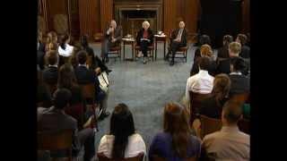 Download A Conversation on the Constitution: Judicial Interpretation Part 3 Volume 1 Video