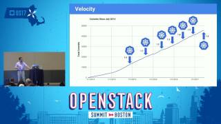 Download Cloud Native Computing with Kubernetes and OpenStack Video