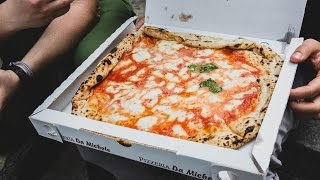 Download The Best Pizza in the World || Foodbeast Adventures Video