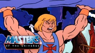 Download He Man Official | The Rarest Gift of All | He Man Full Episodes Video