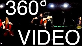 Download 360 Music Video - Solid Ground by Break of Reality (360 Degrees) Video