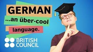 Download German: an über-cool language Video