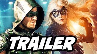 Download Arrow Season 5 Episode 10 Promo - Black Canary WTF Video