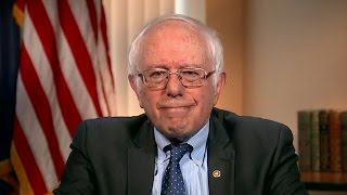 Download Bernie Sanders Interview: Advocates that FBI Director James Comey Step Down Video