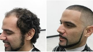 Download TRANSFORMATION | MAKEOVER | HAIRCUT | BY WILL PEREZ Video
