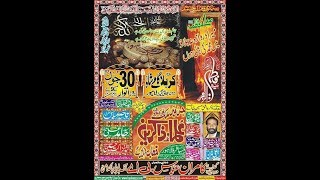Download Live Majlis e Aza 30 June 2019 Karbala Gamy Shah Lahore (baabeaza) Video