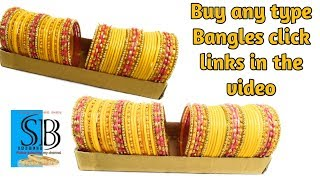 Download New bangles designs 2019 / latest beautiful bangles designs #bangles Video