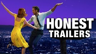 Download Honest Trailers - La La Land Video
