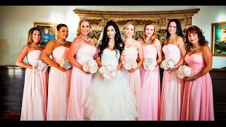 Download CHANNON ROSE WEDDING DAY VIDEO Video