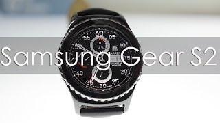 Download Samsung Gear S2 Classic Smartwatch Unboxing & Overview Video