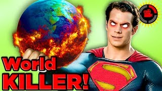 Download Film Theory: Superman FAILED US! Why Justice League is Earth's Greatest Threat Video