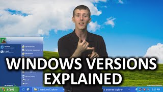 Download Windows Versions As Fast As Possible Video