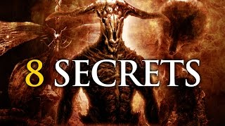 Download 8 Dark Souls Secrets You Probably Didn't Find Video