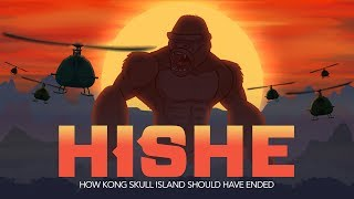 Download How Kong Skull Island Should Have Ended Video