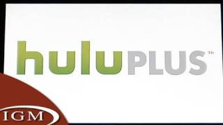 Download Hulu Plus App for iPhone, iPad, iPod Touch (Review) Video