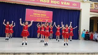 Download I'm the best - 2A6 Tân Định Video