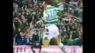Download Aberdeen v Celtic 1996 Video