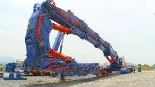 Download الماكينات الصناعية السبع الأكثر ترويعا في العالم ... ! Video