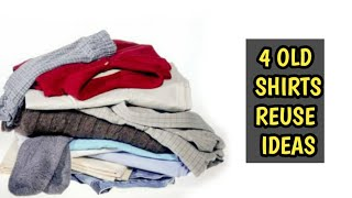 Download 5#Waste clothes reuse ideas#old jeans reuse idea# best out of waste Video