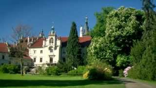 Download Průhonický park UNESCO Video