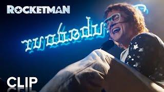 Download ROCKETMAN   Crocodile Rock   Official Film Clip Video