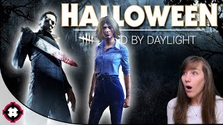 Download ►Dead by Daylight PC Gameplay◄ Survive with Friends & Playing with Viewers! Video