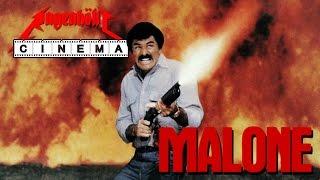 Download Rageaholic Cinema: MALONE (1987) Video