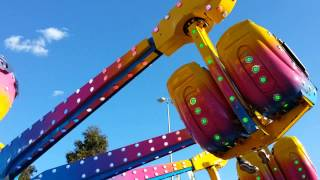Download Royal Adelaide Show 2014 Air Maxx 360 Video