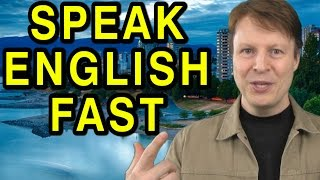 Download How to Speak English Fast | Learn English with Steve Ford | American Accent | Peppy Pronunciation 20 Video