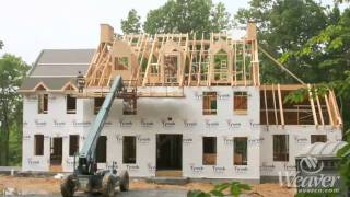 Download Time lapse of home constructed start to finish Video