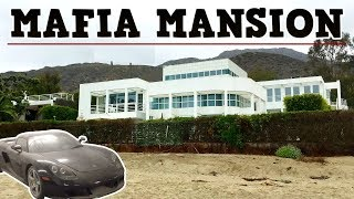 Download Mafia Bosses $17,000,000 Abandoned Mansion With Indoor Pool & Very Rare Car Video